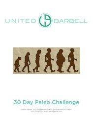 30-Day-Paleo-Challenge-Packet