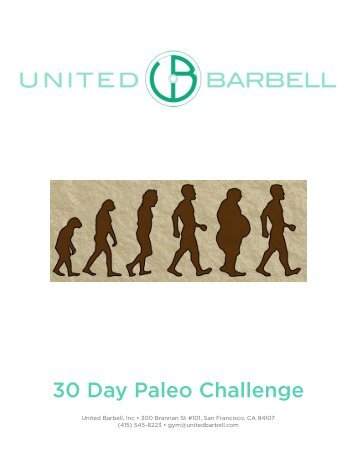 30-Day-Paleo-Challenge-Packet