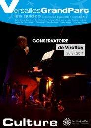 Conservartoire_Viroflay2013-2014.pdf - Versailles Grand Parc