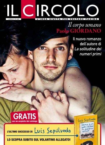 Catalogo Elettronico Il Circolo n.428 - Primavera 2013