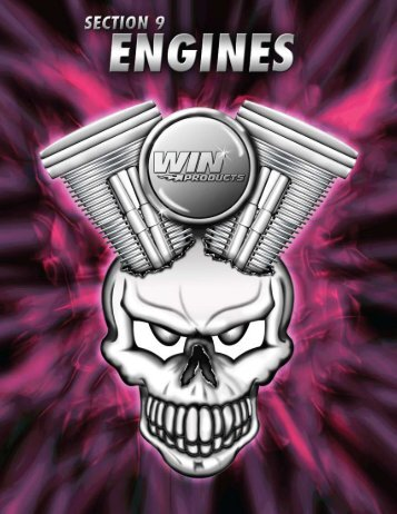 9 - Engines & Components - Starwest Inc.