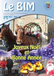 Joyeux Noël et Bonne Année - Mairie de Meyrargues