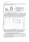 the effects of mycorrhizal fungi, streptomycetes and plants ... - CESEC - Page 5