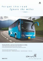 DIVO LEAFLET-single-pages.cdr - Buses - Tata Motors