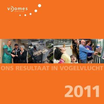 Samenvatting Jaarverslag 2011 - Ga terug naar de homepage van ...