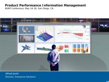 CAE Data Management - NSRP