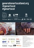 Generation-Dundee-Launch-Weekend-Leaflet-with-portrait-events - Page 4