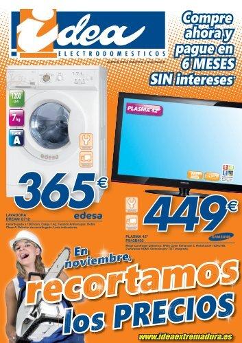 IDEA REDEX-1109.indd - Idea Extremadura