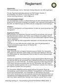 Reglement - Karting.ch - Seite 3