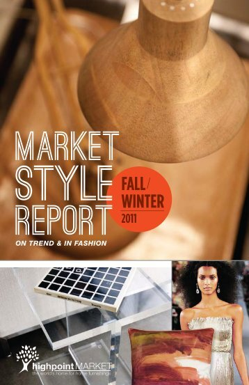 Report - High Point Market