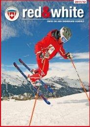 SWISS SKI AND SNOWBOARD SCHOOLS - Schweizer Ski- und ...