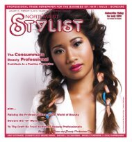 four seasons beauty supply - Stylist and Salon Newspapers