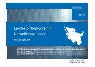 5 Landesprogramm Umweltinnovation_Thoralf Schlüter