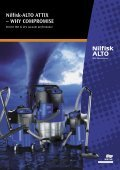 Nilfisk-ALTO ATTIX - Tisztitastechnologia.hu - Page 2