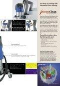 Nilfisk-ALTO ATTIX - Tisztitastechnologia.hu - Page 4