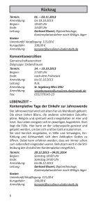 Programm_2013 - ursulinen-duderstadt - Seite 7
