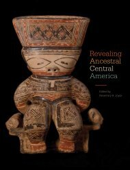 Revealing Ancestral Central America - Smithsonian Latino Center ...