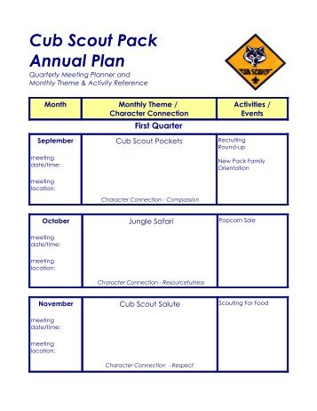 Cub Scout Belt Loop Requirements Worksheets | Free Worksheet ...
