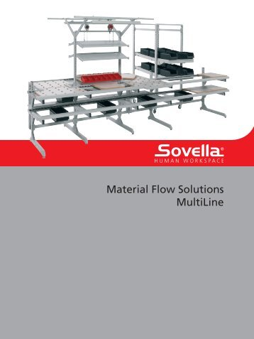 Material Flow Solutions MultiLine