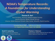 Calculating Global Temperatures for Climate Monitoring