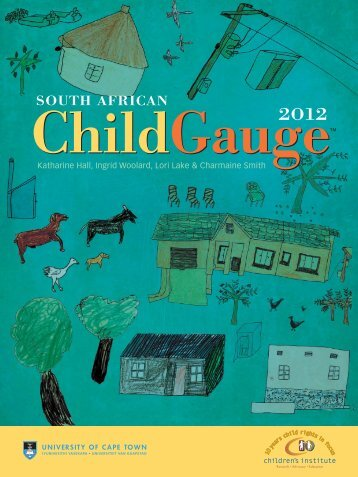 Child Gauge - Children's Institute