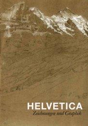 HELVETICA - August Laube