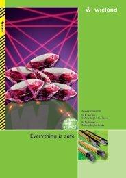 Accessories - Wieland Electric