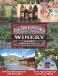 Alcantara Vineyards - Arizona Wine Growers Association - Page 2