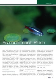 Es riecht nach Phish - Kripo.at