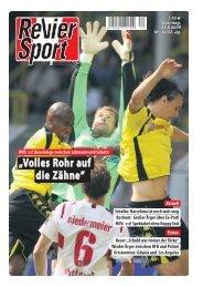 Print-Ausgabe v. 23.08.2009 - BSV Beeck 05