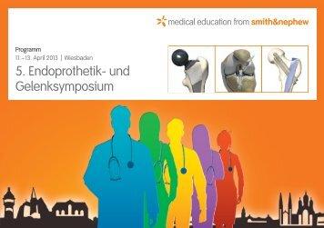 Smith & Nephew GmbH - sportsclinic Germany