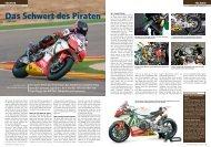 das schwert des piraten - Moto Sport Schweiz