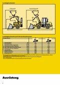 Technische Beschreibung Stereolader` - Passion-Liebherr - Seite 6