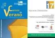 Cursos de verano Universidad Autonoma.pdf - Integra Local