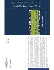 2012 TSC Brochure.pdf - Texas Municipal Courts Education Center