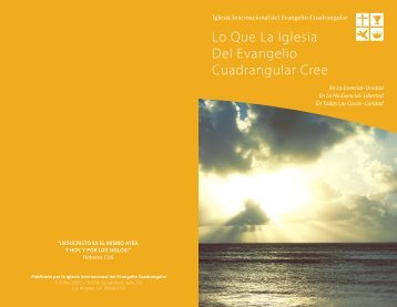 FOLLETO CUADRANGULAR 5.pdf - Iglesia Cuadrangular