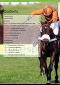 RESPONSIBLE REGULATION: - British Horseracing Authority - Page 3