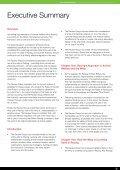 RESPONSIBLE REGULATION: - British Horseracing Authority - Page 5