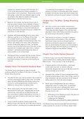 RESPONSIBLE REGULATION: - British Horseracing Authority - Page 6