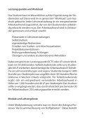 Vorlesungsverzeichnis SS 2013 - Institut für Kunst im Kontext - Page 5