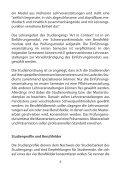 Vorlesungsverzeichnis SS 2013 - Institut für Kunst im Kontext - Page 6