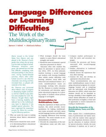 learning and individual differences pdf