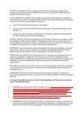 propuestas de la comisión de patrimonio geológico ... - IUCN Portals - Page 2