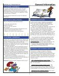 Registration Catalog (PDF) - DeVry - Kansas City - DeVry University - Page 5