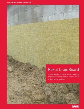 PDF - Roxul