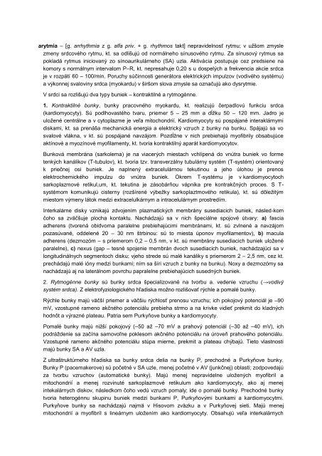 a|rytmia – [g - datasolution.sk