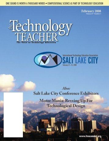 Salt Lake City Conference Exhibitors Motor Mania - International ...