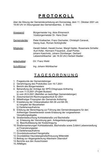 11.10.2001 - .PDF - Anthering