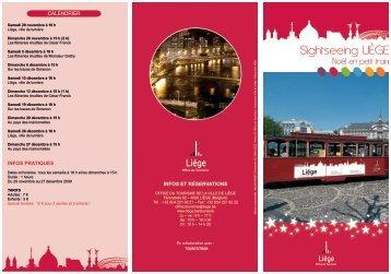 calendrier infos pratiques infos et réservations - Office du Tourisme