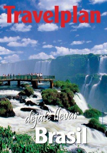 00-20 - Guía Brasil.indd - Travelplan - Mayorista de viajes
